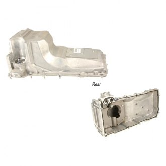 Genuine® - Engine Oil Pan