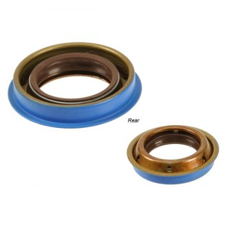 Genuine® - Manual Transmission Output Shaft Seal