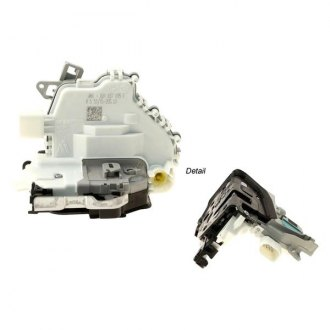 Genuine® - Door Lock Actuator Motor
