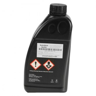 Genuine® - Coolant/Antifreeze