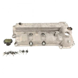 Genuine® - Driver Side Valve Cover