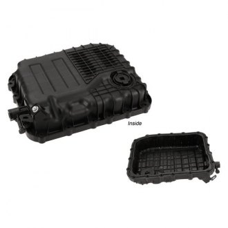 Genuine® - Automatic Transmission Pan