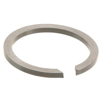 Genuine® - Front Wheel Bearing Lock Ring