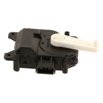 Genuine® - HVAC Heater Blend Door Actuator