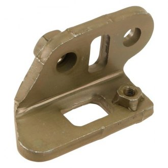 Genuine® - Alternator Bracket