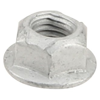 Genuine® - Exhaust Nut