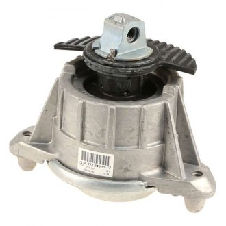 Mercedes E Class Replacement Motor Mounts — CARiD com