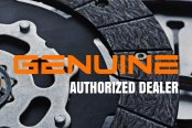 Genuine Authorized Dealer