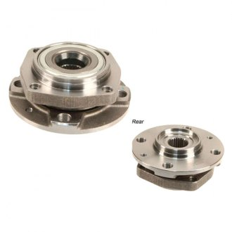 GMB® - Replacement Wheel Hub