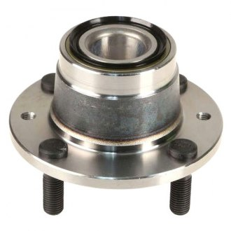 GMB® - Rear Wheel Bearing and Hub Assembly