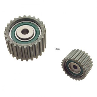 GMB® - Driver Side Lower Cogged Grooved Roller Timing Idler