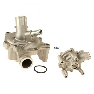 Graf® - Techno Polymer Impeller Engine Coolant Water Pump