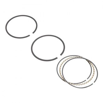 Hastings® - Piston Ring Set