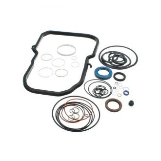 Hebmuller® - Automatic Transmission Gasket Set
