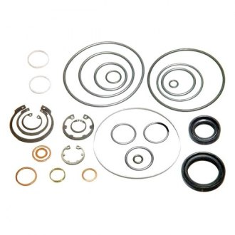 Hebmuller® - Steering Gear Seal Kit