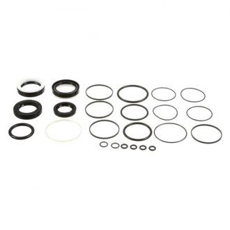 Hebmuller® - Steering Rack and Pinion Seal Kit