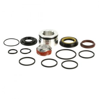 Hebmuller® - Rack and Pinion Seal Kit