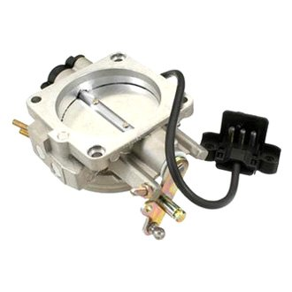 Hella® - Fuel Injection Throttle Body