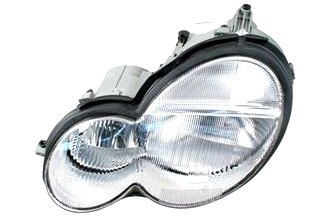 Hella® - Headlight Assembly