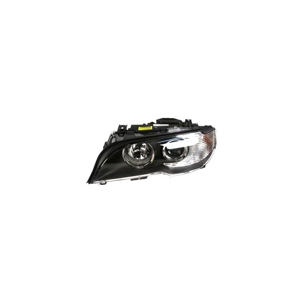Bmw Xenon Headlight Replacement: BMW 325Ci / 330Ci Without Factory Adaptive