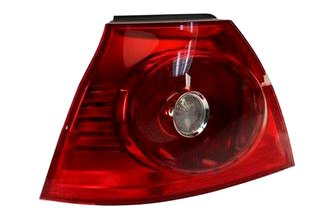 Hella® - Tail Light Assembly