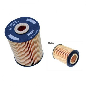 Hengst® - Insert Oil Filter Kit