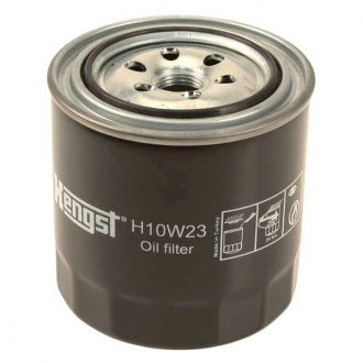 Hengst® - Spin-On Oil Filter