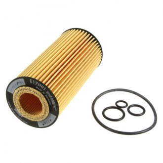 Hengst® - Oil Filter Kit