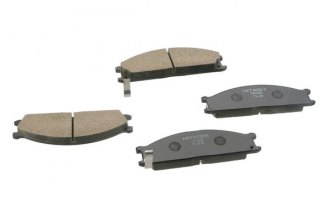Hitachi® - Brake Pad Set