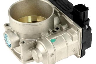Hitachi® - Throttle Body