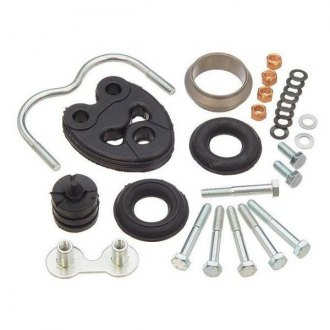 HJS® - Exhaust Mounting Kit