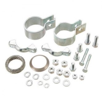 HJS® - Exhaust Tailpipe Mount Kit