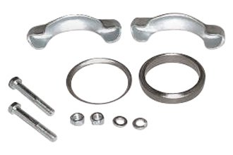 HJS® - Tail Pipe Clamp Kit