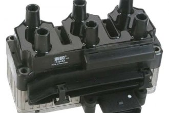 Huco® - Central Ignition Coil