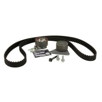 INA® - Timing Belt Component Kit