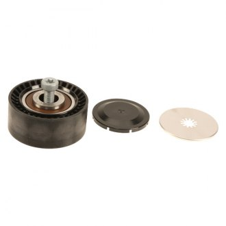INA® - Accessory Belt Idler Pulley