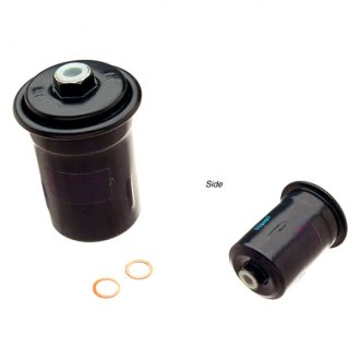 Interfil® - In-Line Fuel Filter