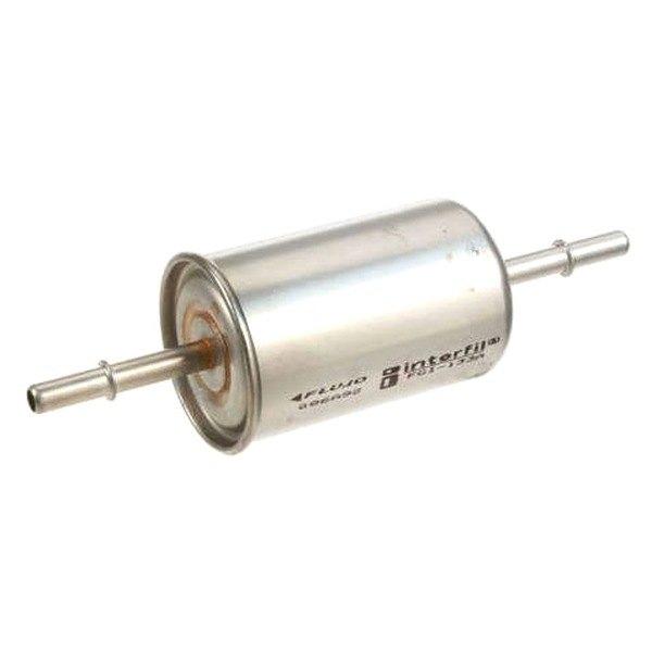 Interfil� W01331700707int Fuel Filterrhcarid: Ford Windstar Fuel Filter At Elf-jo.com