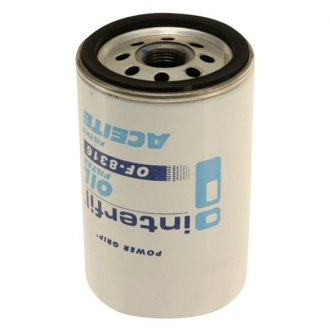 Interfil® - Spin-On Oil Filter