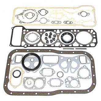Ishino® - Engine Gasket Set