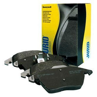Jurid® - Semi-Metallic Front Disc Brake Pads