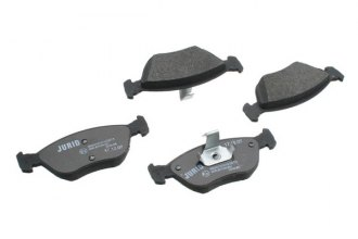 Jurid® - Brake Pad Set