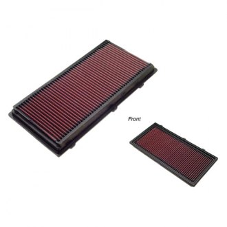K&N® - High Performance Air Filter