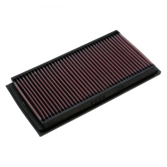K&N® - 33 Series Red Air Filter