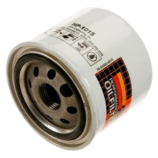 K&N® - Spin-On Oil Filter