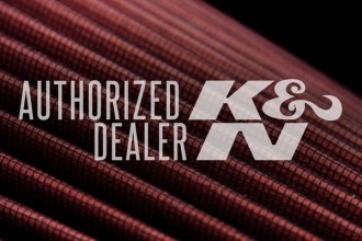 K&N Authorized Dealer