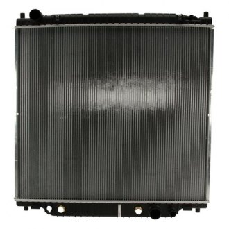 Koyo® - Aluminum Core Engine Coolant Radiator
