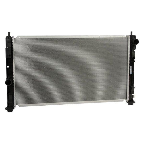 2013 Jeep Patriot Interior: Jeep Patriot 2013 Aluminum Core Engine Coolant