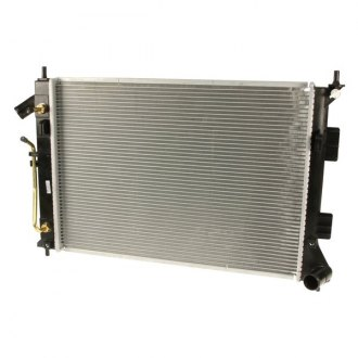 Koyo® - Engine Coolant Radiator