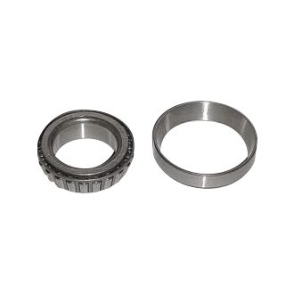 Koyo® - Manual Transmission Output Shaft Bearing